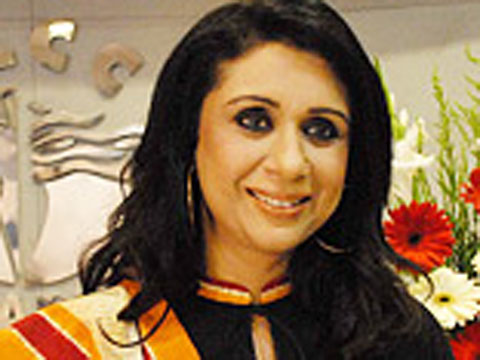 Aim to make health   beauty accessible to all  Vandana Luthra