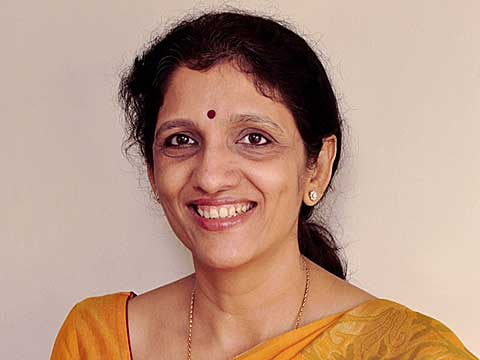 Expect to see a flurry of entrepreneurship activity: Meena Ganesh