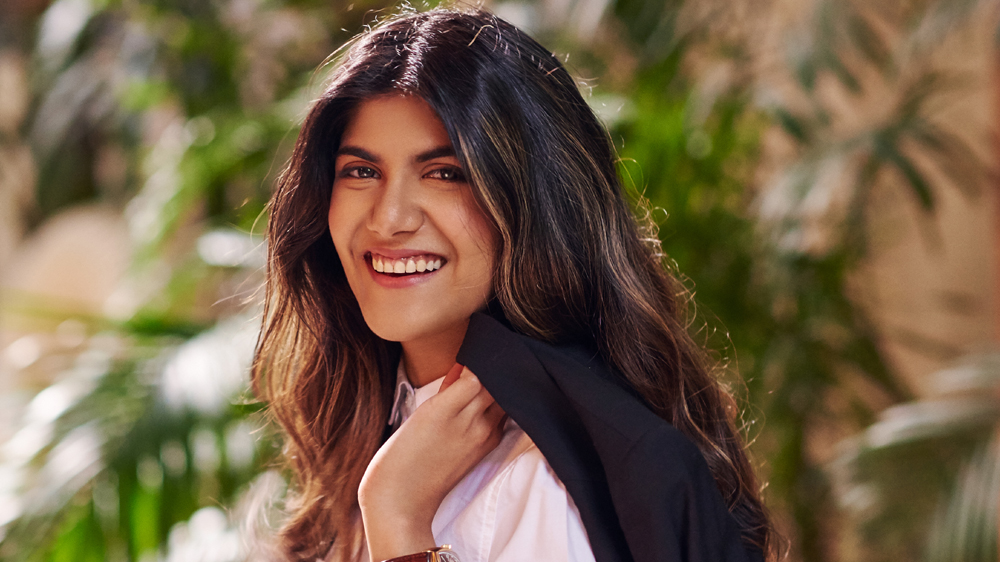 With education and awareness, we can fight the stigma attached to mental health- Ananya Birla