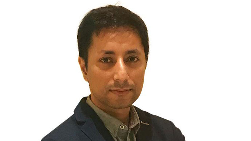 We are aiming to be a holistic e-commerce platform for all Ayurvedic products: Sandeep Bali