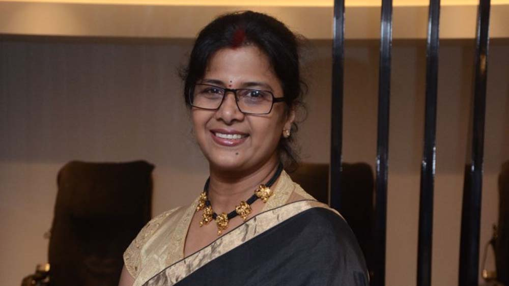 Continuous replenishment of talent is a major challenge faced by the industry. - Dr G. Vijayalakshmi