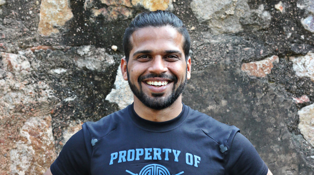 Mukul Nagpal Aims to Empower 100k People in 2019 Through His Fitness Business