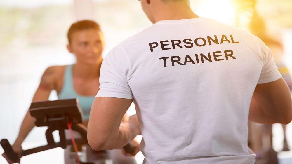 Introducing Personal Fitness to The Booming Market of Retail