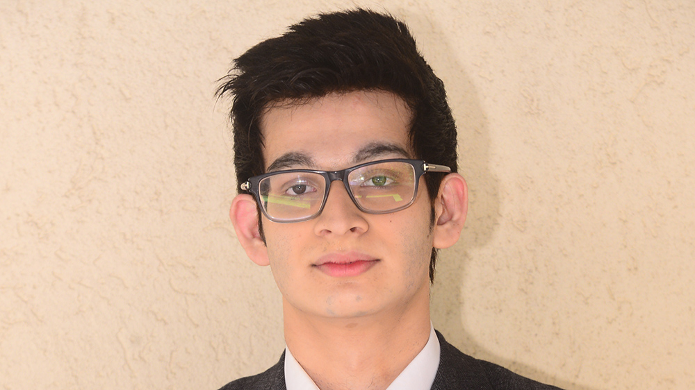 Creating Convenient, Hassle-Free, And Possible Scientific Manner For Health Solutions: Siddhant Bhargava
