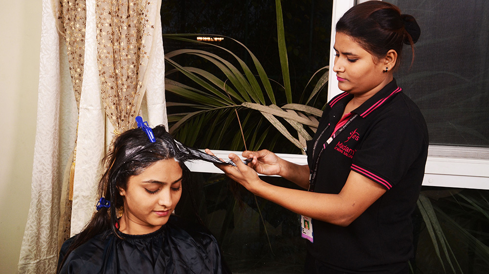 The 'Salon at Home' Concept has Successfully Carved its Niche in Beauty Industry Market