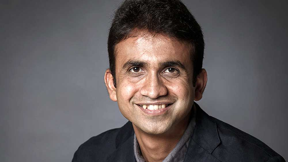 Plans to expand in major overseas markets with localize content :     Dikshant Dave, ‎Founder & CEO at CureJoy