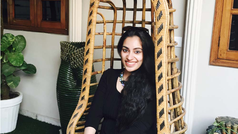 The Indian customer market is getting aware and nature friendly by the second: Divya Thukral