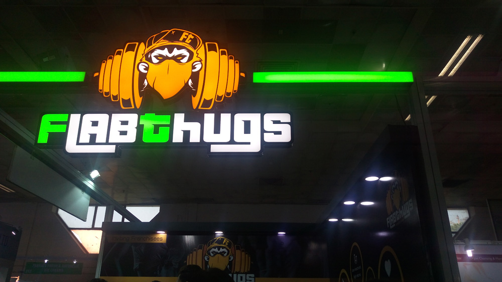 Aiming 15 stores and a gym in 5 years: Flabthugs