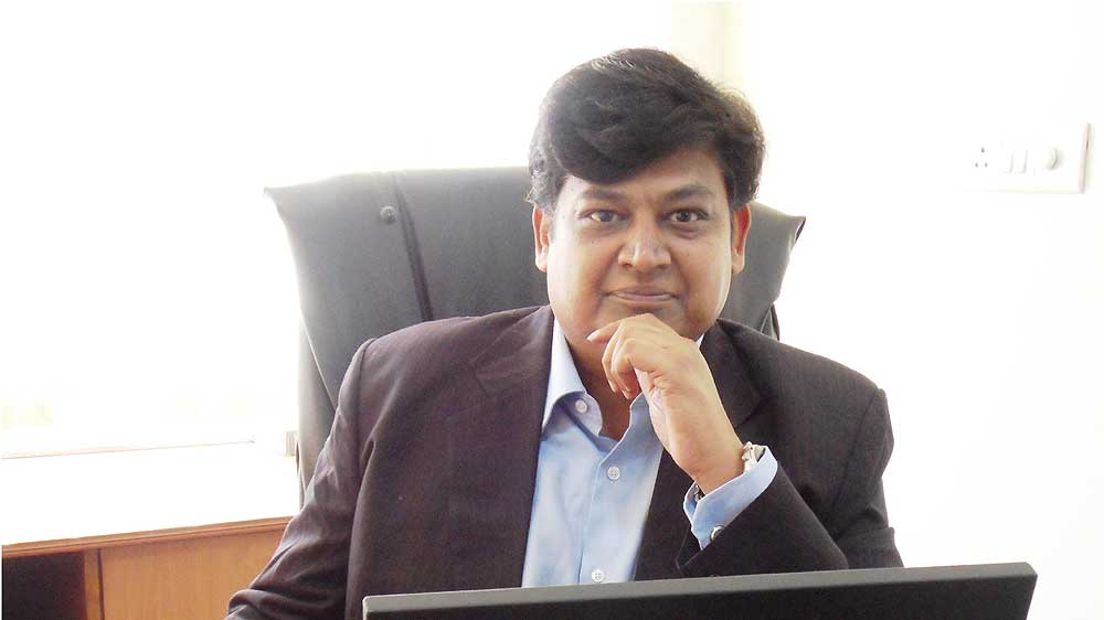 Soon to launch business model to integrate online & offline shops :   Manuj Terapanthi, Founder & CEO of Organicshop.in