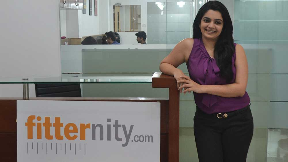 We operate on a strong 30 per cent conversions ratio on trials :   Neha Motwani, CEO, Fitternity