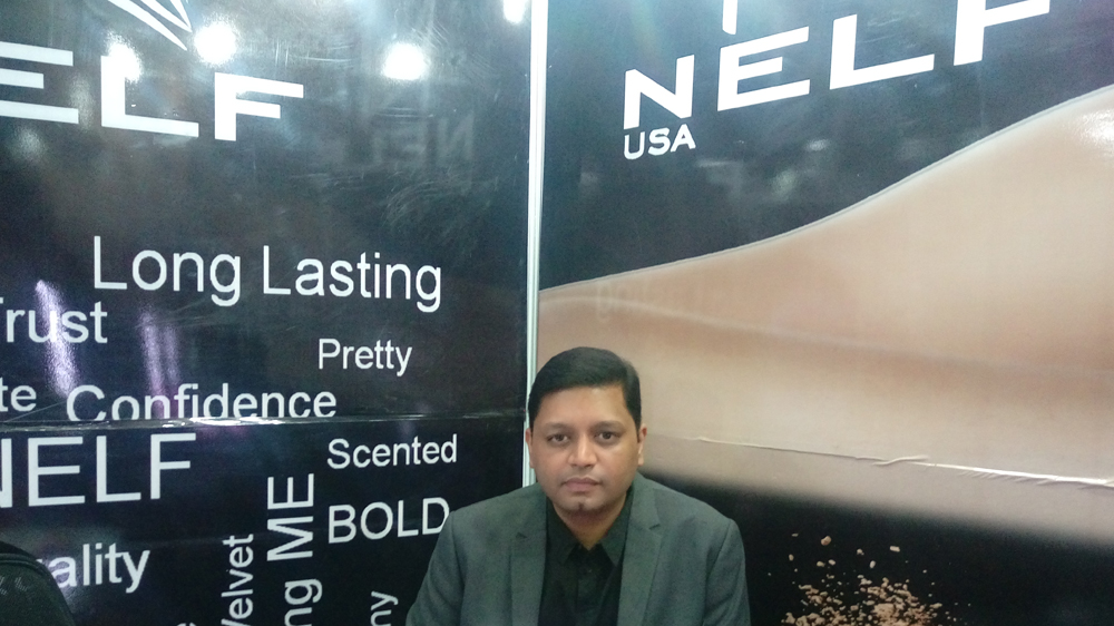 This US cosmetics brand aims pan-India presence