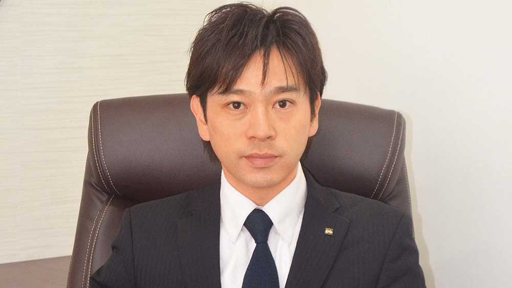 Interview With :    Takashi Nomura San, CEO and Director of Spawake