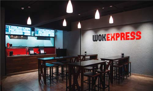6614ae692a We are planning to invest Rs 100 crore to expand Wok Express ...