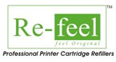 Refeel Cartridge Engineering