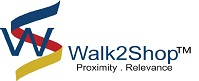 Walk2shop Retail Solutions Pvt. Ltd.