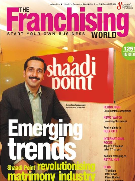 fdf5346ef Top Franchise Magazine