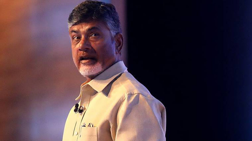 Chandrababu Naidu launches programmers for education, backward class