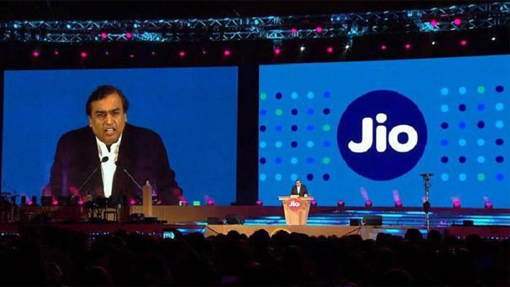 Mukesh Ambani's Jio eyes long-term revenue with more educational programmes