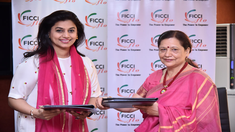 FICCI Ladies Organisation signs MoU with WDC Shivaji College for Women Empowerment