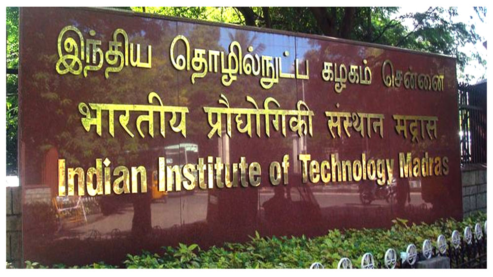 IIT-Madras initiates alliance to turn Chennai into 'Digital Wellbeing Capital'