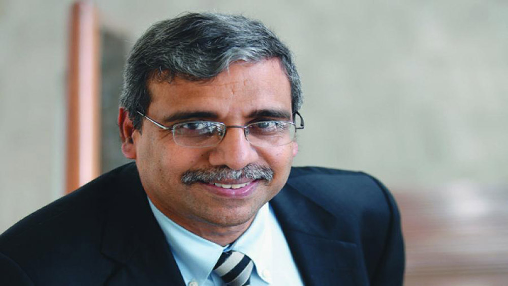 Chinese business institute appoints Indian professor as new head