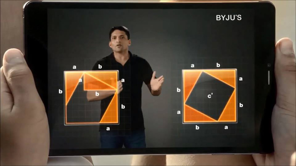 Ed-tech startup Byju's acquires learning platform Math Adventures
