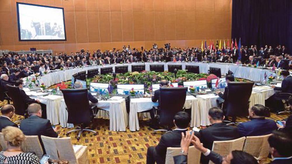 Myanmar to host Asean education meet in Oct