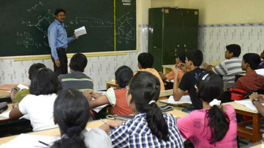 NTA to give free govt coaching for JEE & NEET aspirants from 2019