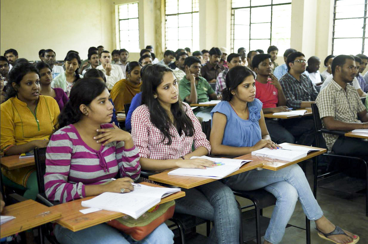 550 new colleges to be established in Maharashtra
