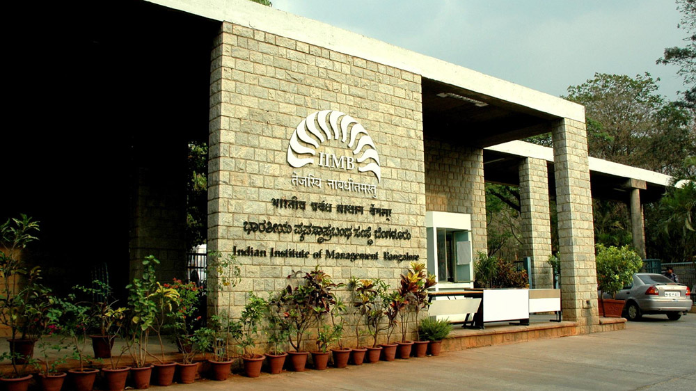 NSE In Collaboration With IIM-B Launches Platform For Investor Education