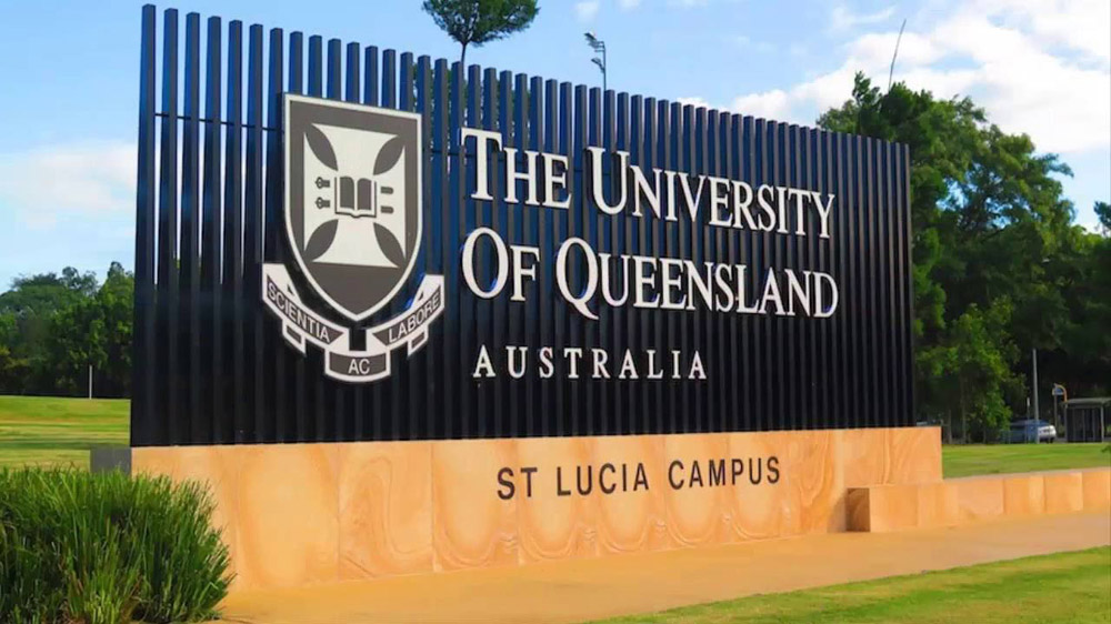 The University Of Queensland Providing Opportunity To Pursue An Education Abroad