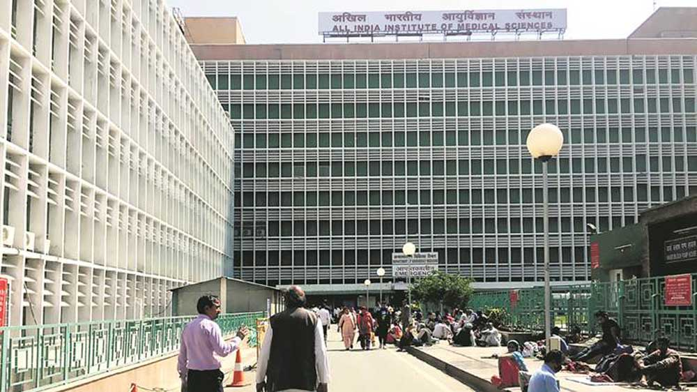 Overseas Citizen of India cardholders now eligible for teaching in new AIIMS, IIS