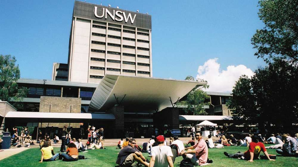 Jindal Global University and University of New South Wales Start a Strategic Business School Partnership