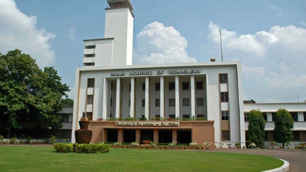 IIT Kharagpur to set up an 'Academy of Leadership' to develop innovative programmes