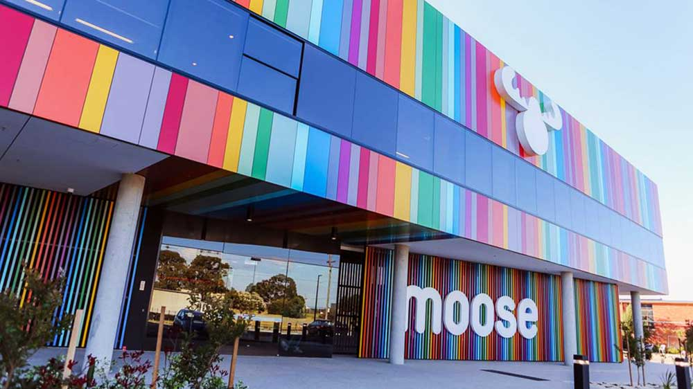 ChuChu TV announces global toy partnership with Moose Toys