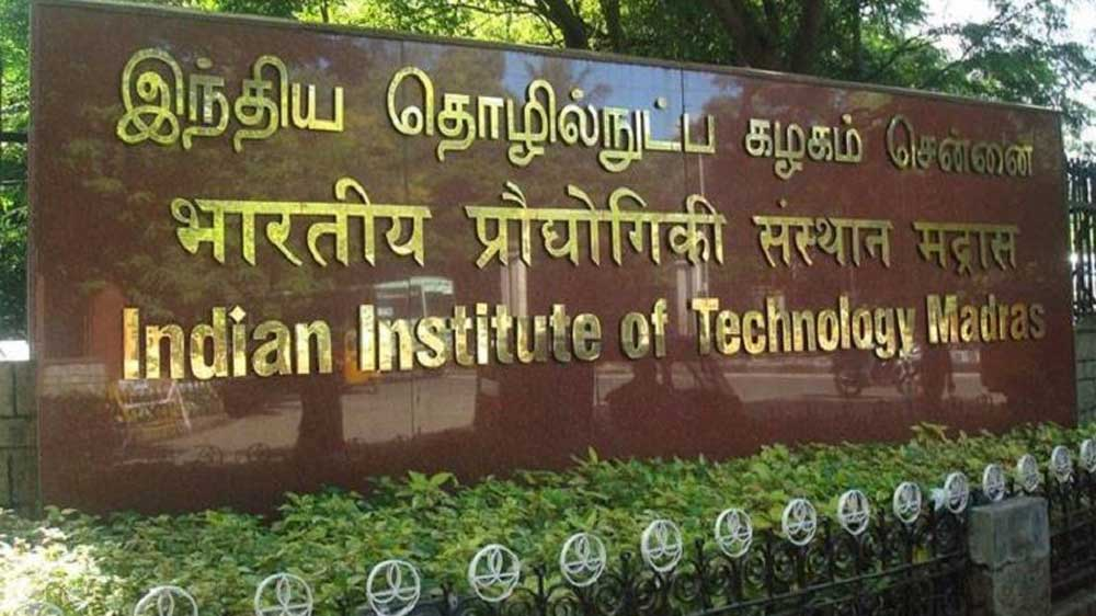IIT-Madras designs 'Shakti', India's First Microprocessor