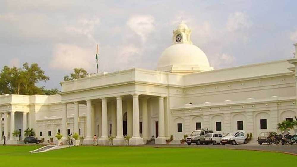 IIT Roorkee lends expertise for sustainable maintenance of Purana Qila lake