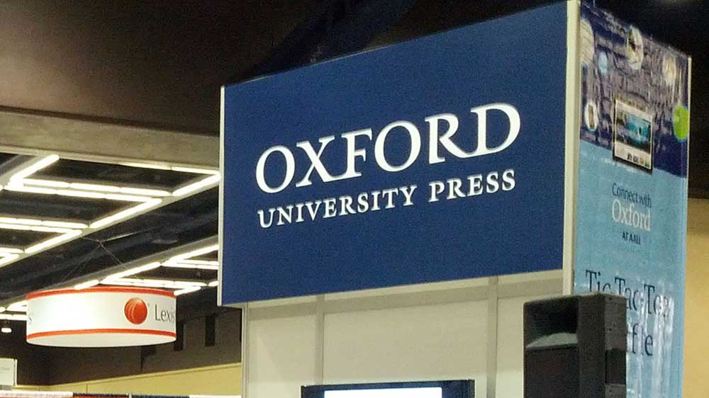 Oxford University Press India join hands with CENTA for Teaching Professionals' Olympiad 2018