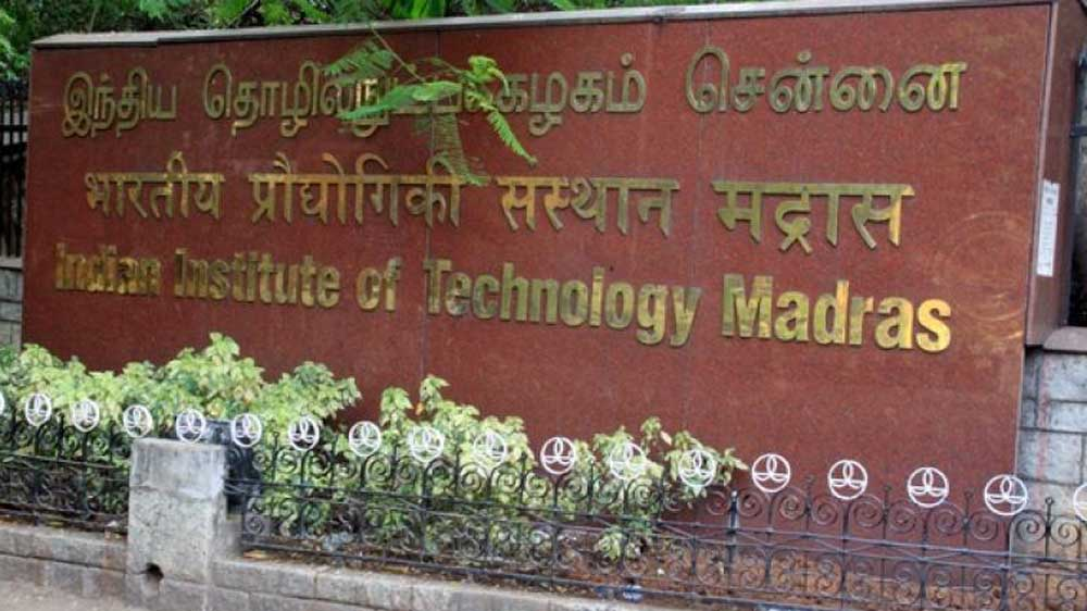 IIT-Madras signs MoU with Japanese firms to set up Joint Research Cell