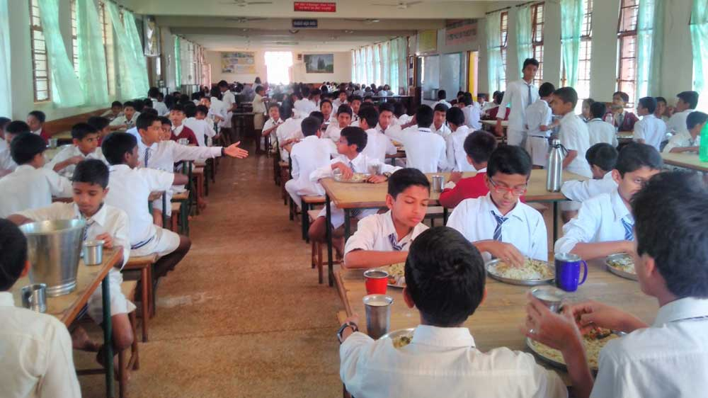 HRD ministry adds 5000 more seats in Navodaya Vidyalayas this academic year