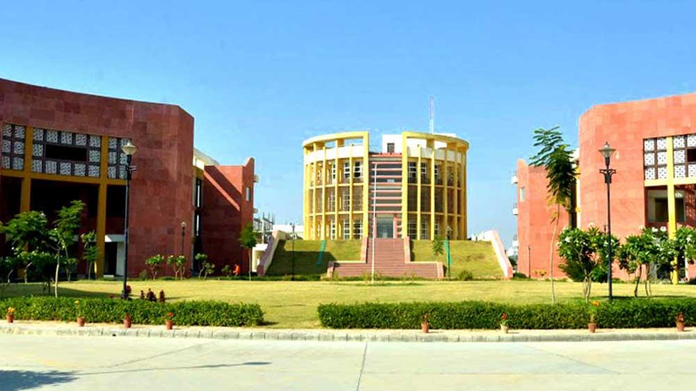 JKLU opens Institute of Design to Create a New Paradigm in Design Education