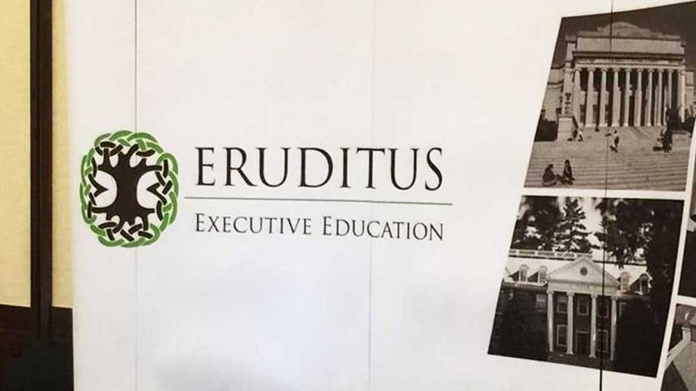 Eruditus raises $40 million in Series C Funding led by Sequoia Capital