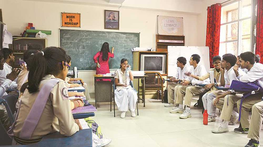 SDMC to establish more model schools by 2020