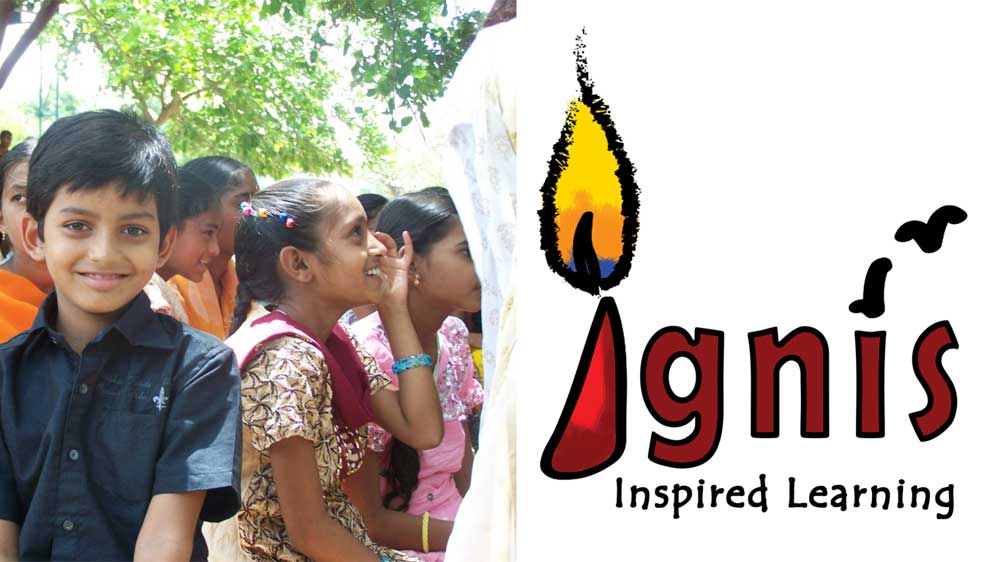 Ignis Careers to Impart In-Classroom English integrated Life Skills Training Digitally in 500 Schools