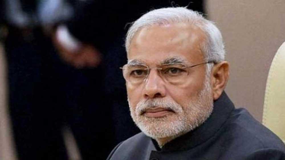 प्रधानमंत्री मोदी ने लद्दाख में किया विश्वविद्यालय का उद्घाटन