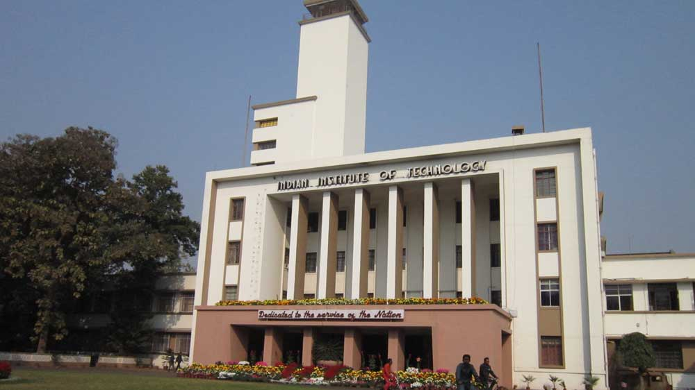 IIT Kharagpur to set up Common Research and Technology Development Hub