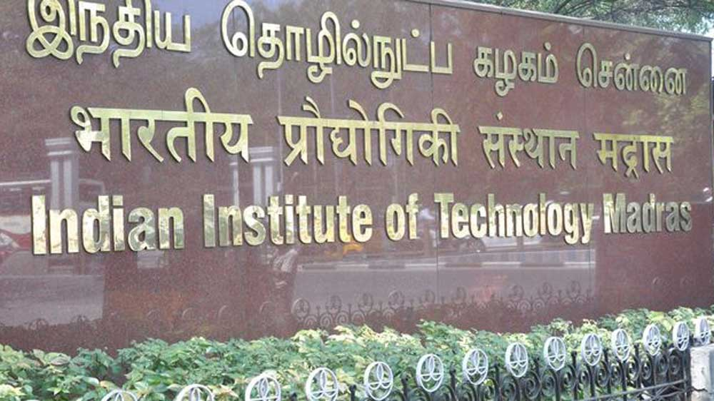आईआईटी मद्रास के छात्रों ने प्राकृतिक आपदा से प्रभावित लोगों के लिए निकाली ये खास तकनीक