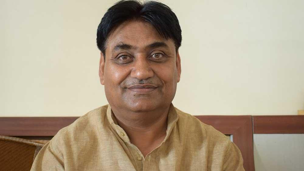 राजस्थान में हुआ 'राजीव गांधी करियर पोर्टल' का शुभारंभ