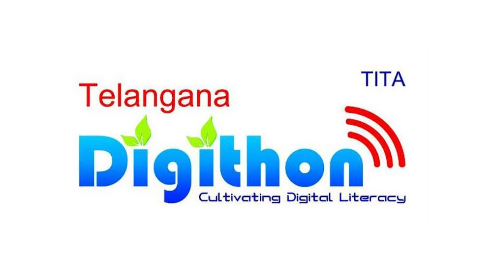 स्कूलों में डिजिटल शिक्षा देगी TITA डिजीथन यात्रा