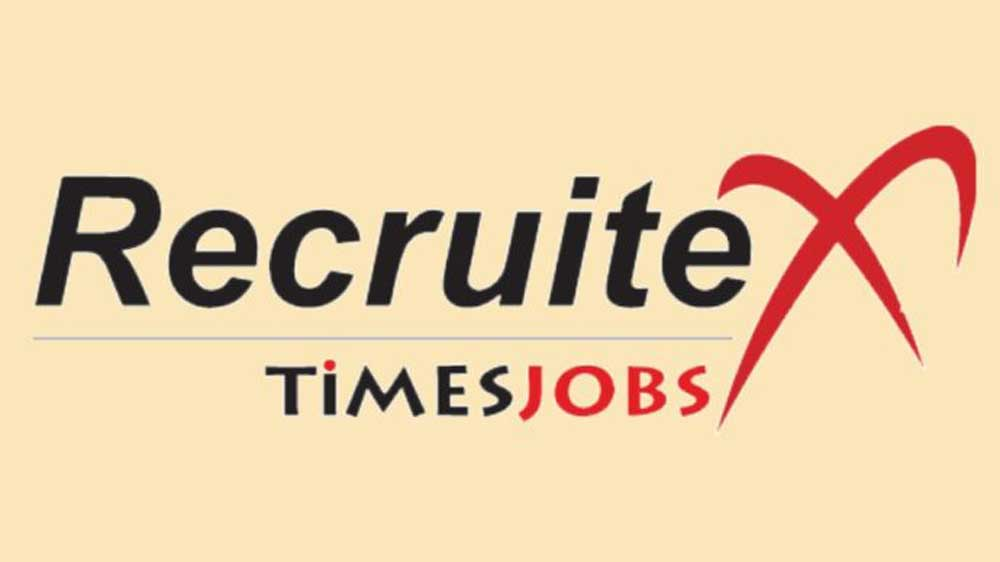 India Inc. posts 29% Y-o-Y growth in talent demand: TimesJobs RecruiteX January 2019